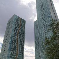 Астана, Казахстан, май 2011, Аксуат