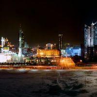 Вечірня Астана_Evening Astana, Аксуат