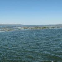 Шульбинское водохранилище, Ауэзов