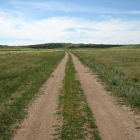 Steppe Road, Бельагаш