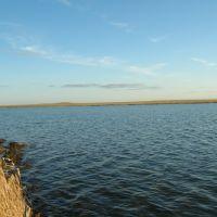 Канал 118 км (to east), Бельагаш