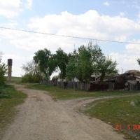 Pushkino, Бельагаш