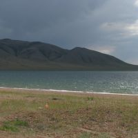 Озеро, Бельагаш