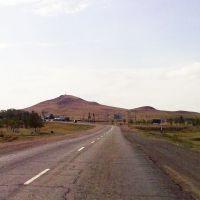 Дорога на Ботакару, Бельагаш