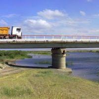 "Мост через реку ""Нура"", Бельагаш"