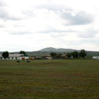 Algabas, Бельагаш