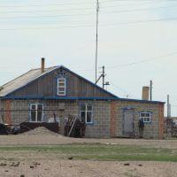 Тендік ауылы, село Тендик, Баянауыл, Бельагаш