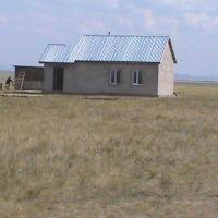 Шыракшы уйи Курманбай абыз Жаяу Муса ауылы, Бельагаш