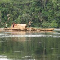 Raft, Боко