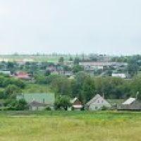 Панорама Медвенки, Большая Владимировка