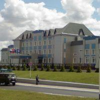 АПЗ Курского УМГ, Большая Владимировка