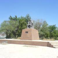 Dosan is Manghistau Hero (Batyr), Жарма