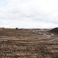 Строительство АОО «Назарбаев интеллектуальные  школы», Кайнар