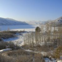 Зимние Сибины, Кокпекты