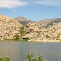 Sibiny Lakes 4, Кокпекты