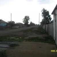 Samarka, Новая Шульба
