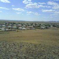 Доғалан-Dogalan(D.Khasenova), Семипалатинск