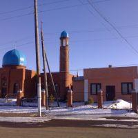 Мечеть, Семипалатинск