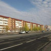 9-тый микрорайон, Таскескен
