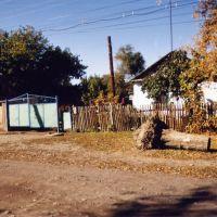 ул. Подгорная 19, октябрь 1998 г., Урджар