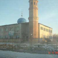 Мечеть, Урджар