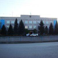Urzhar administration (Akimat), Урджар