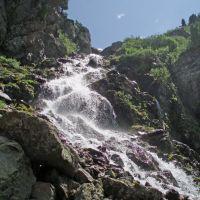 Водопад, Андреевка