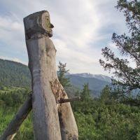 Алтайский идол, Андреевка