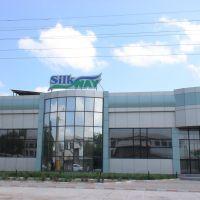 Silk Way, Капал
