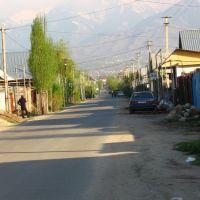 мк-н. Калкаман, Карабулак