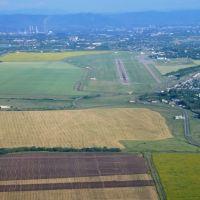 Посадочная полоса аэропорта Усть-Каменогорска, Кировский