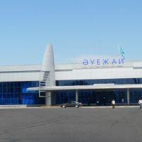 Ust-Kamenogorsk International Airport, Кировский