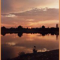 закат, Кировский