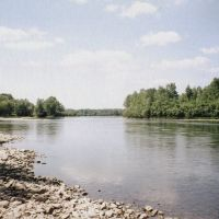 Иртыш, Кировский