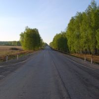 Morning in the country - Photo 001, Кугалы