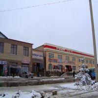 12/03/2010, Сарыозек