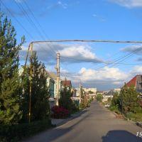 19/05/2011, Сарыозек
