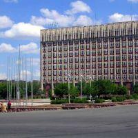 Akimmat, Талды-Курган