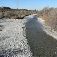 река, Текели