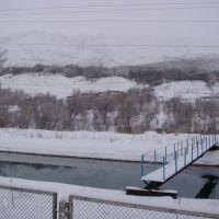 Tekeli-2011 feb, Текели