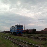 1107201312083, Аркалык