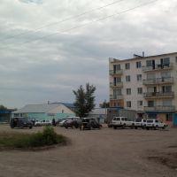 1107201312116, Аркалык