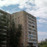 1107201312272, Аркалык