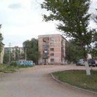 1107201312327, Аркалык