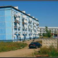 Державинск 1 (возрождение), Державинск