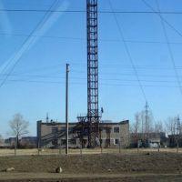 Derzhavinsk, Державинск