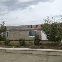 Кафе ТРАКТИР, Державинск