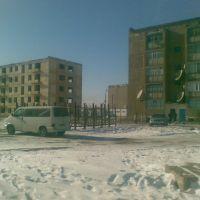 roskoshnyi dom, Есиль