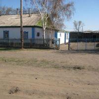 Дом семьи Гейнц, Октябрьское