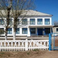 Наша школа., Октябрьское